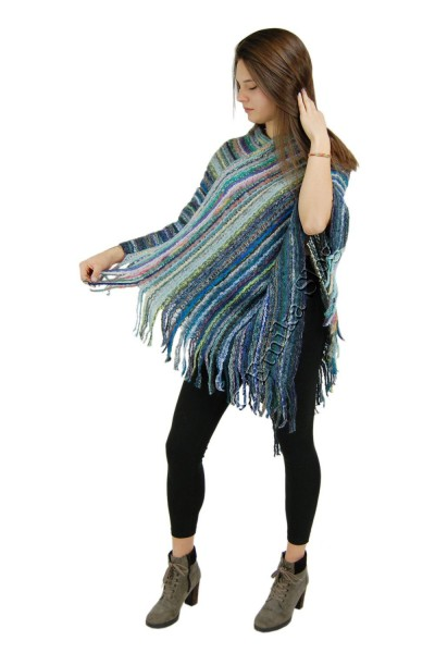 -10% COATS AND PONCHO AB-PON07-04 - Oriente Import S.r.l.