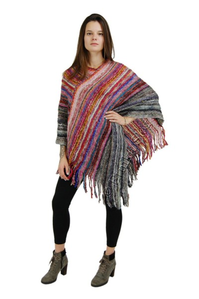 -10% COATS AND PONCHO AB-PON07-03 - Oriente Import S.r.l.