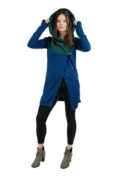 -10% COATS AND PONCHO AB-THJ021 - Oriente Import S.r.l.