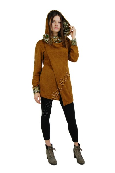 -10% COATS AND PONCHO AB-THJ072 - Oriente Import S.r.l.