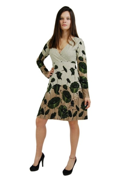 -20% DRESSES - LONG SLEEVES - AUTUMN/WINTER AB-MIWV03-03 - Oriente Import S.r.l.