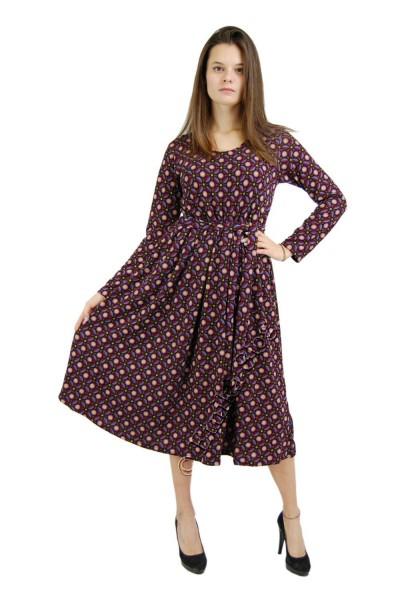 -20% DRESSES - LONG SLEEVES - AUTUMN/WINTER AB-MIWV09-01 - Oriente Import S.r.l.