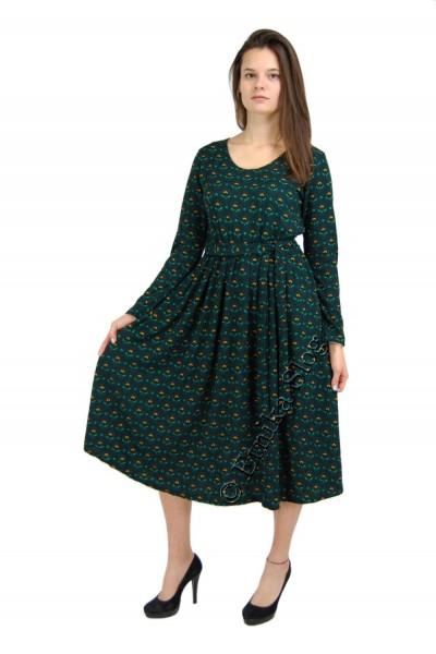 -20% DRESSES - LONG SLEEVES - AUTUMN/WINTER AB-MIWV09-02 - Oriente Import S.r.l.