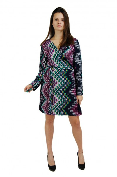 -20% DRESSES - SHORT SLEEVES - SLEEVELESS - AUTUMN/WINTER AB-MIWV12-01 - Oriente Import S.r.l.