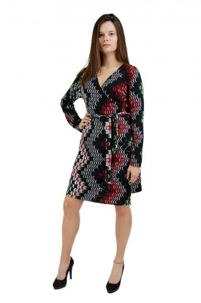 -20% DRESSES - SHORT SLEEVES - SLEEVELESS - AUTUMN/WINTER AB-MIWV12-02 - Oriente Import S.r.l.