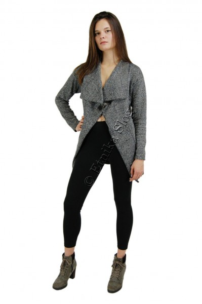 -10% COATS AND PONCHO AB-CWJ18406 - Oriente Import S.r.l.
