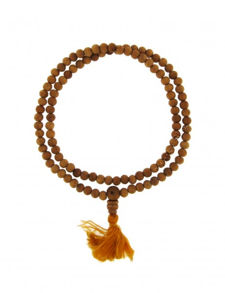 TIBETAN MALA NECKLACES CL-MA100 - Oriente Import S.r.l.