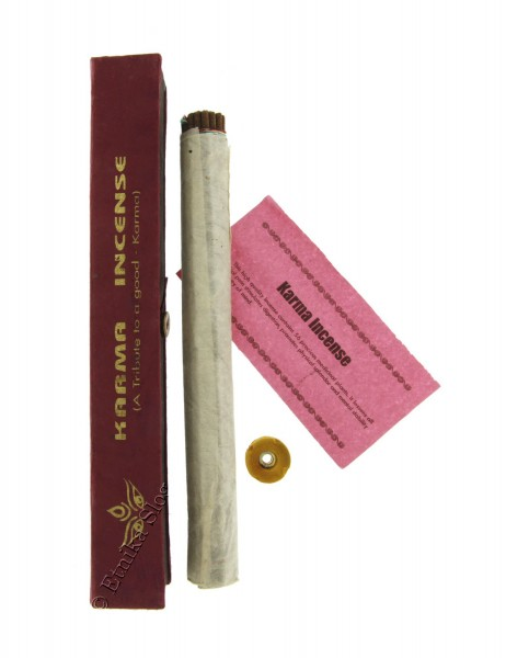 NATURAL TIBETAN INCENSES INC-BT032-05 - Etnika Slog d.o.o.