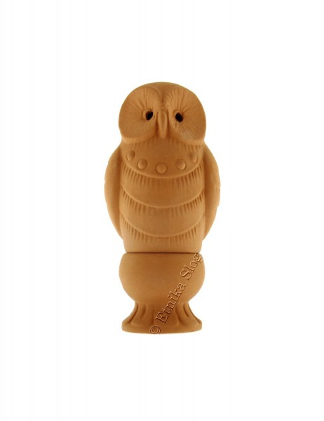 INCENSE HOLDER FROM EARTHENWARE, CERAMIC AND OTHER PI-TC06 - Oriente Import S.r.l.