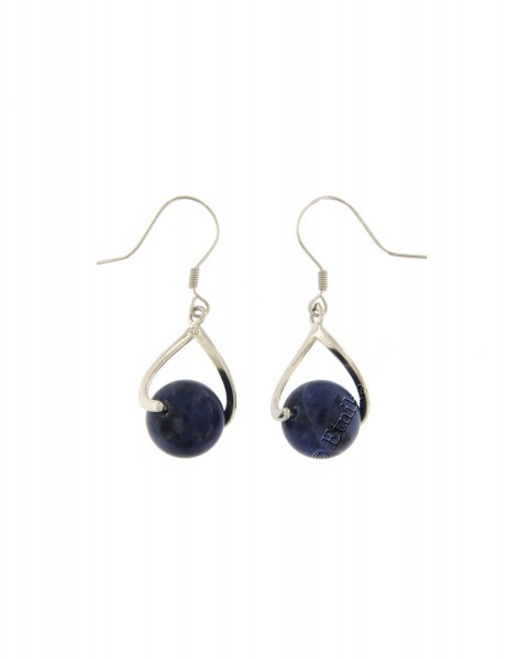 HARD STONE EARRINGS PD-OR650-05 - Oriente Import S.r.l.