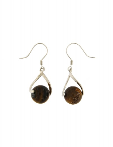 HARD STONE EARRINGS PD-OR650-06 - Oriente Import S.r.l.