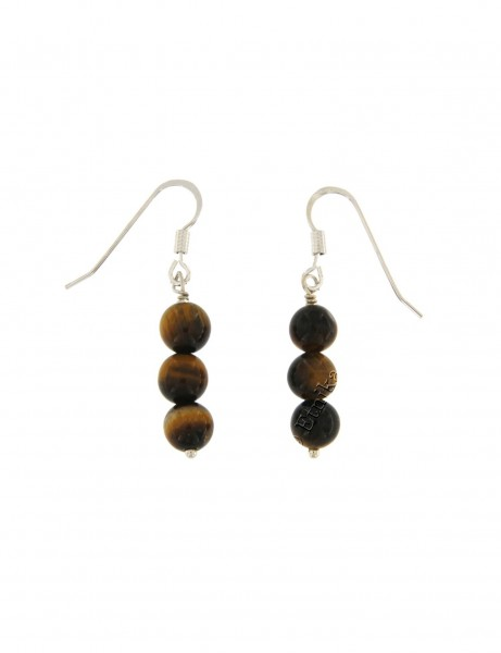 HARD STONE EARRINGS PD-OR600-05 - Oriente Import S.r.l.