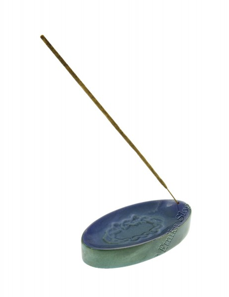 TIBETAN INCENSE HOLDERS PI-TIB23 - Oriente Import S.r.l.