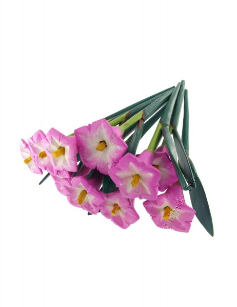 WOOD FLOWERS FI-LE01-06 - Oriente Import S.r.l.