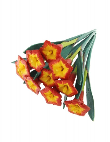 WOOD FLOWERS FI-LE01-05 - Oriente Import S.r.l.