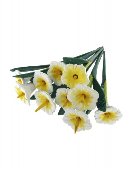 WOOD FLOWERS FI-LE01-04 - Oriente Import S.r.l.