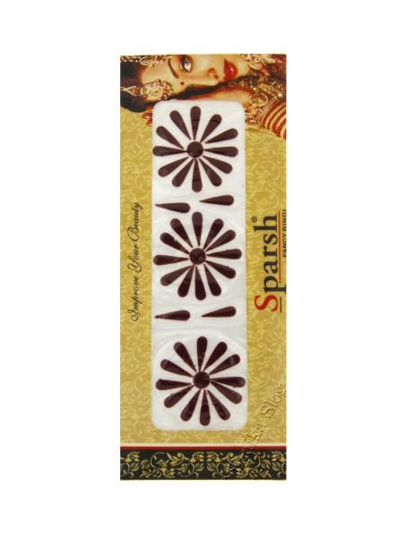 BINDI STICKERS DV-BIN11-02 - Oriente Import S.r.l.