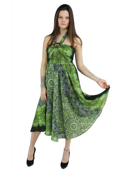 VESTITI VISCOSA ESTIVA AB-BCK04DC-DRESS - Oriente Import S.r.l.