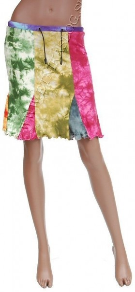 SHORT SUMMER SKIRTS AB-NCG03 - Oriente Import S.r.l.