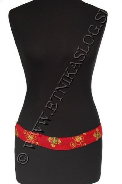 BELTS CIN-SA01 - Oriente Import S.r.l.