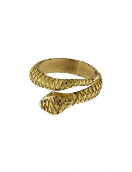 METAL RINGS MB-AN260-ORO - Oriente Import S.r.l.