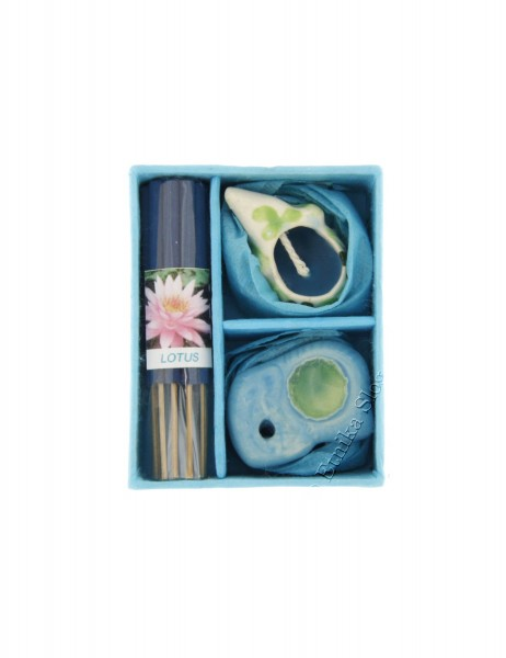 INCENSES GIFT SET INC-REG07-01 - Oriente Import S.r.l.