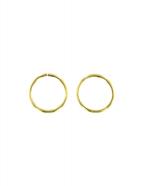 MINI EARRINGS AND NOSE RINGS - SEPTUM ARG-1OR120-06 - Oriente Import S.r.l.