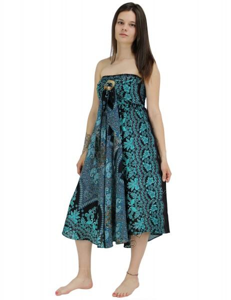 GONNE LUNGHE ESTIVE AB-BCK04DT-DRESS - Oriente Import S.r.l.