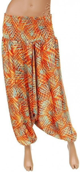 SUMMER COTTON TROUSERS AB-APS27B - Oriente Import S.r.l.