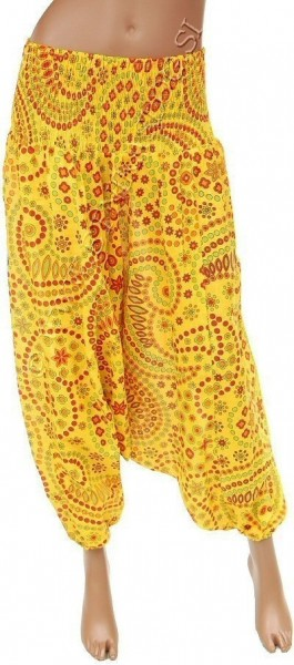 SUMMER COTTON TROUSERS AB-APS18 - Oriente Import S.r.l.