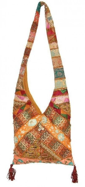 LARGE SHOULDER BAGS BS-IN51 - Oriente Import S.r.l.