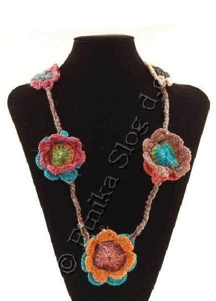 COTTON JEWELRY COT-1CL27 - Oriente Import S.r.l.