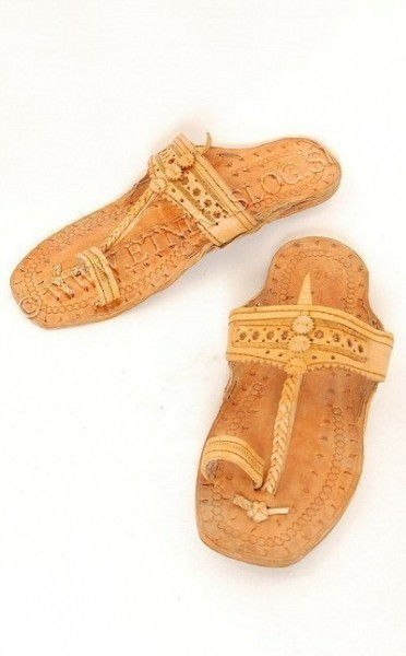 SANDALS IN LEATHER SN-AP01 - Oriente Import S.r.l.