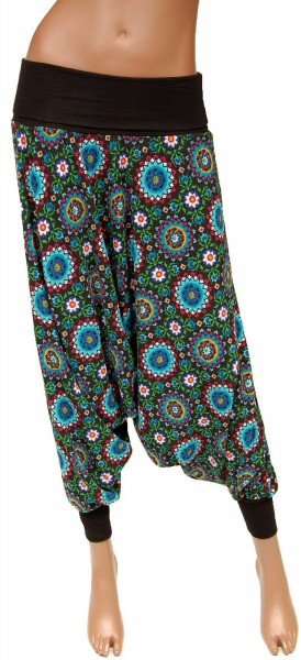 TROUSERS - AUTUMN/WINTER AB-EPW01 - Oriente Import S.r.l.