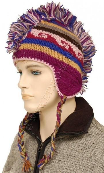 WINTER HATS AB-BL30 - com Etnika Slog d.o.o.