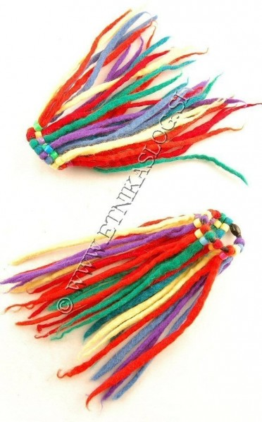 HAIRCLIPS LC-FC04-01 - Oriente Import S.r.l.