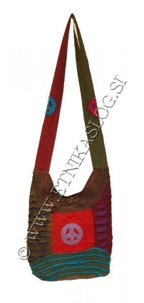 SHOULDER BAGS BS-NP18-01 - Oriente Import S.r.l.