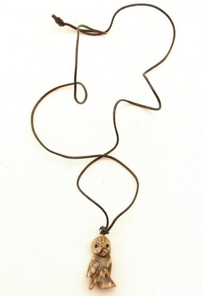 HORN NECKLACES CO-CL17 - Oriente Import S.r.l.