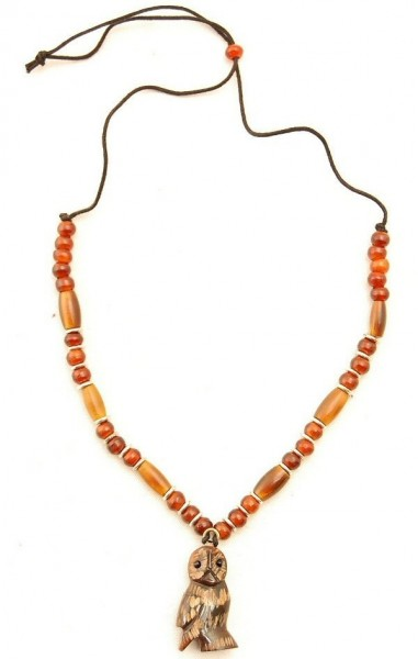 HORN NECKLACES CO-CL18 - Oriente Import S.r.l.