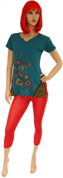 TOPS WITH EMBROIDERY AB-BST07-VP - Oriente Import S.r.l.