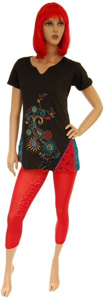 TOPS WITH EMBROIDERY AB-BST07-NE - Oriente Import S.r.l.