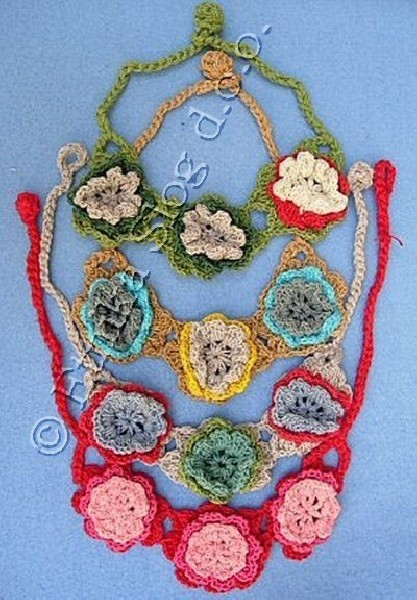 COTTON JEWELRY COT-1CL25 - Oriente Import S.r.l.