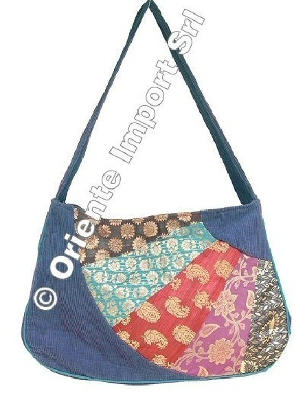 SHOULDER BAGS BS-AJ01 - Oriente Import S.r.l.