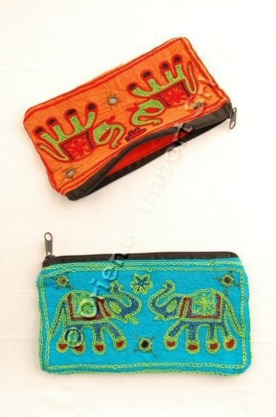 PENCIL CASES - COIN PURSES AS-INC02 - Oriente Import S.r.l.