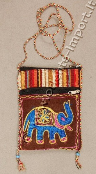 SMALL SHOLDER BAGS BS-INP05 - Oriente Import S.r.l.