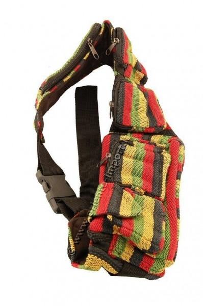 BELT BAGS BS-MNP04-RASTA - Oriente Import S.r.l.
