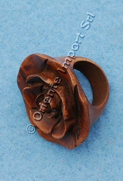 WOOD RINGS LE-AN20-02 - Oriente Import S.r.l.