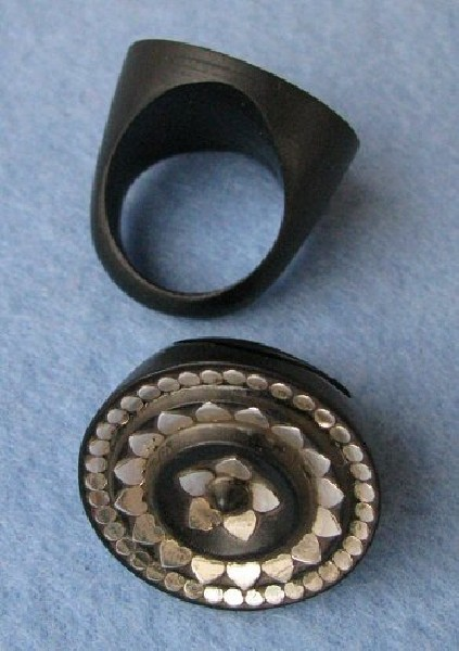 WOOD RINGS LE-AN23 - Oriente Import S.r.l.