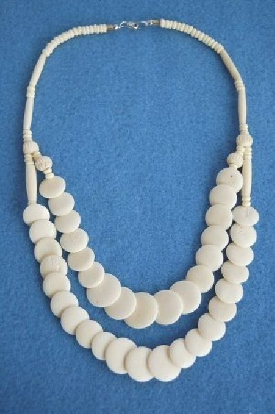 BONE NECKLACES CL-OS01 - Oriente Import S.r.l.