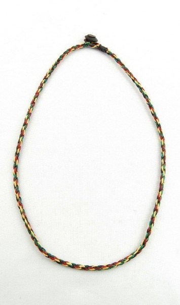 MIXED MATERIALS NECKLACES COT-CL05 - Oriente Import S.r.l.